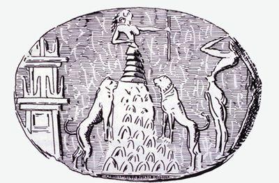 Knossos-peak-goddess