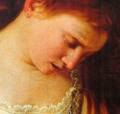 Penitent-Magdalene-Tear